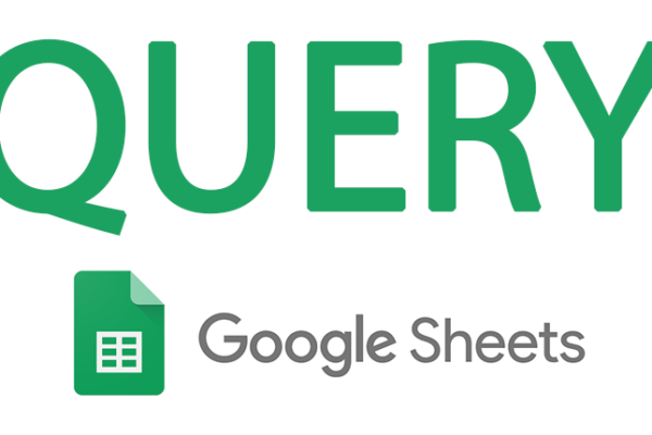 query google sheets